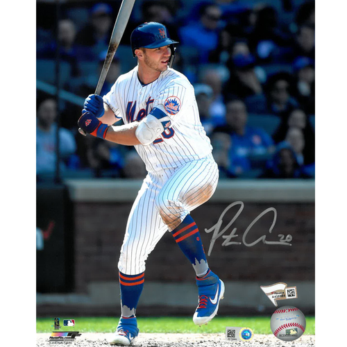Photo of Pete Alonso - Autographed 8x10 Photo