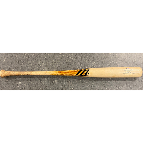 Photo of 2019 Holiday Sale - 2019 Team Issued Bat - #28 Buster Posey