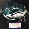NFL - Eagles Jason Kelce Signed Proline Helmet
