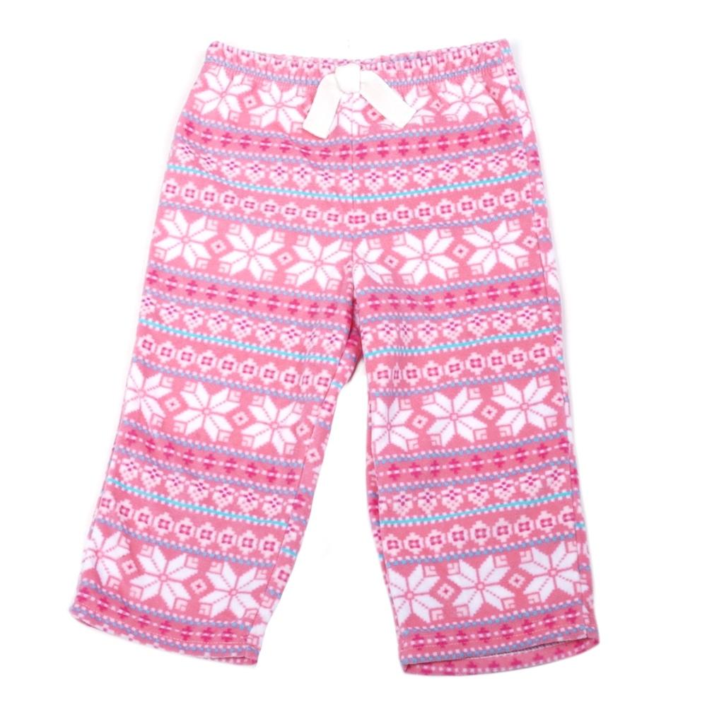 Photo of Carter's Cozy Fleece Pants