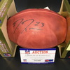 PCF - Packers Demarious Randall Signed Authentic Football