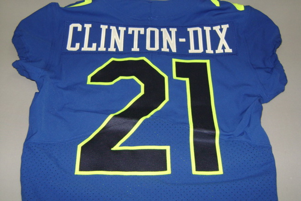 online store ee778 ec2d7 NFL Auction | NFL - Packers Ha Ha Clinton-Dix game issued ...