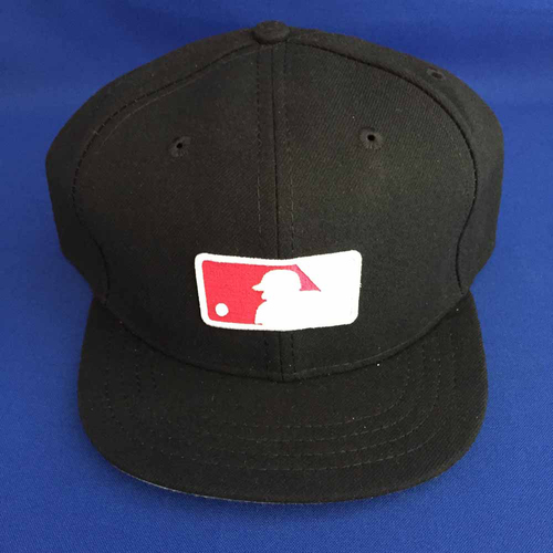 3a83d0bed best price mlb cap mlb umpire d96b9 a6047