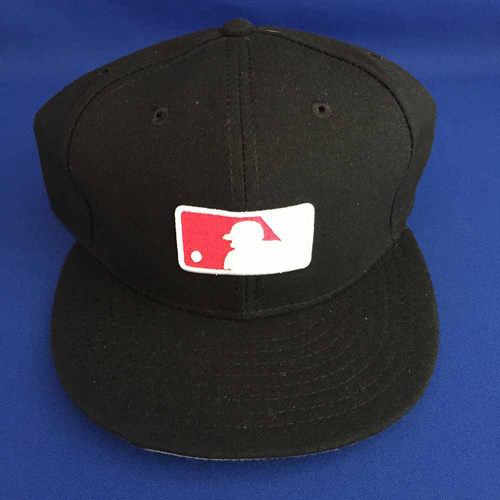 Photo of UMPS CARE AUCTION: MLB Specialty Mother's Day Umpire Base Cap, Size 7 3-8