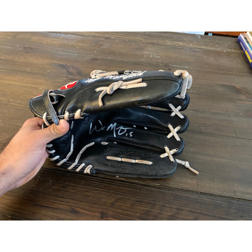 Photo of Whit Merrifield's Royals Respond Auction: Autographed Outfield Glove (NOT MLB AUTHENTICATED)