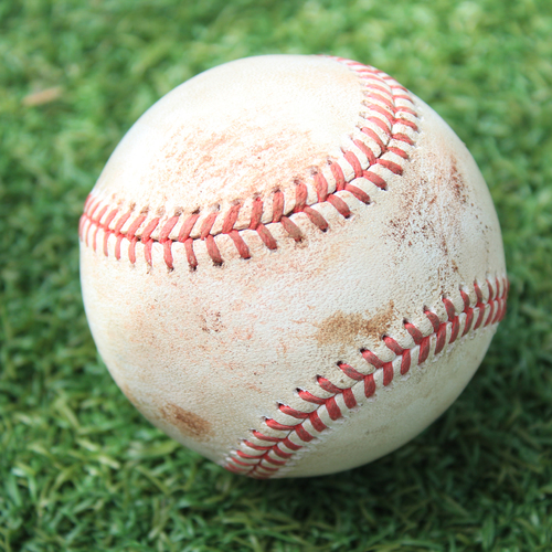 Photo of Game-Used Baseball: Byron Buxton 304th Career Hit (MIN @ KC 8/9/20)