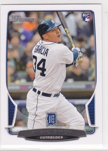 Photo of 2013 Bowman #84 Avisail Garcia  Rookie Card