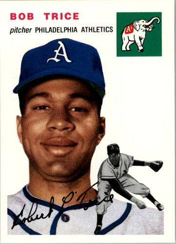 Photo of 1994 Topps Archives '54 #148 Bob Trice