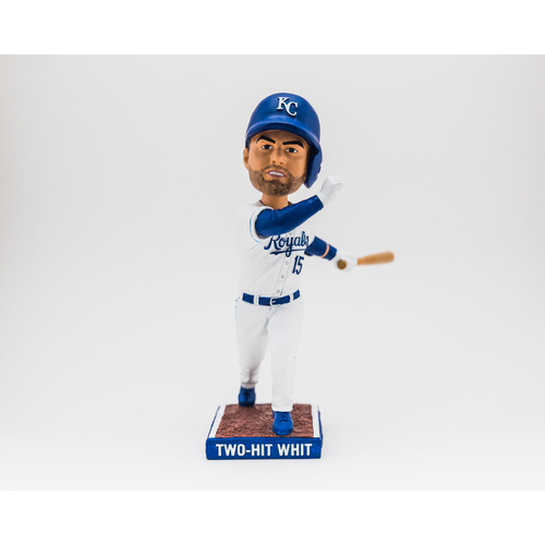 Photo of Whit Merrifield Bobblehead