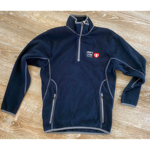 Photo of UMPS CARE AUCTION: UMPS CARE Antigua Navy Youth Ice Fleece Pullover, Size M