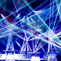 Photo of Backstage Tour with Trans-Siberian Orchestra in Washington, D.C. - click to expand.