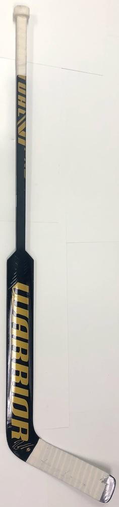 #90 Robin Lehner Game Used Stick - Autographed - Vegas Golden Knights