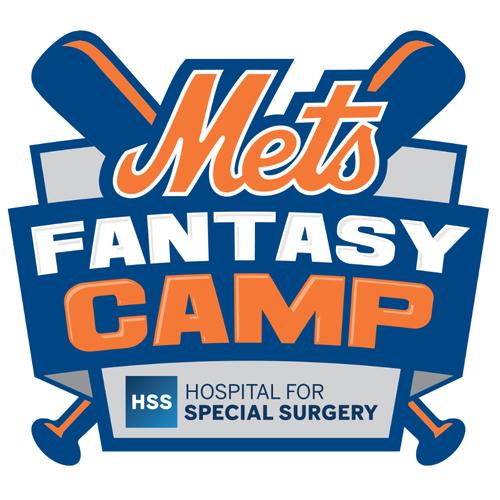 Amazin' Auction: 2018 Mets Fantasy Camp Spot  - Lot # 25