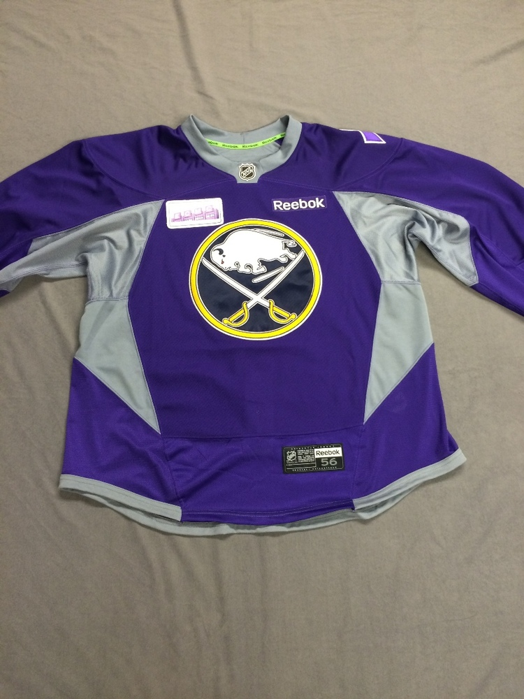 free shipping 50028 75101 Autographed Rick Jeanneret Buffalo Sabres Hockey Fights ...