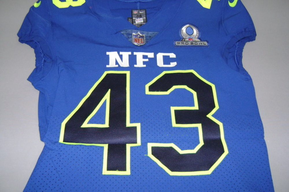 size 40 1c6ef d3a32 NFL Auction | NFL - EAGLES DARREN SPROLES GAME ISSUED NFC ...