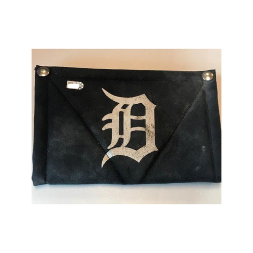 Photo of Detroit Tigers Pine Tar Pad From On Deck Circle