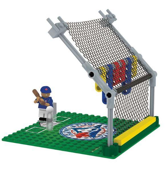 Toronto Blue Jays Batting Cage Set by OYO Sports