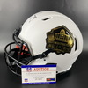HOF - Colts Tony Dungy Signed Authentic HOF Lunar Eclipse Helmet with