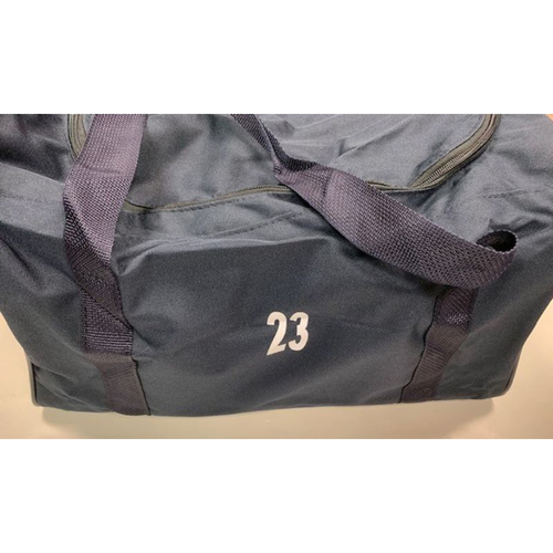 Photo of Team-Issued #23 Small Equipment Bag