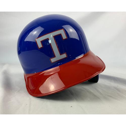 Photo of Team-Issued 1976 Throwback Helmet