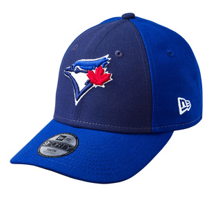 Toronto Blue Jays Youth Jr League Blocked Cap by New Era