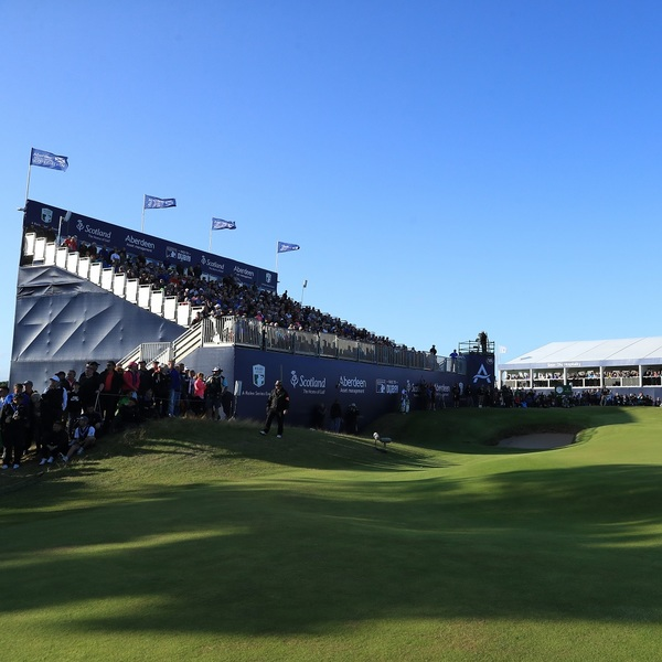 Click to view VIP Hospitality Experience at the Aberdeen Standard Investments Scottish Open.