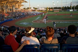 Photo of Hillsboro Hops VIP Experience
