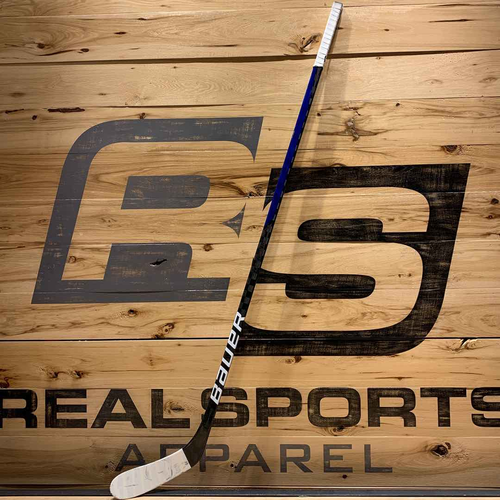 Wayne Simmonds 2020-21 Used Bauer Stick (Right)