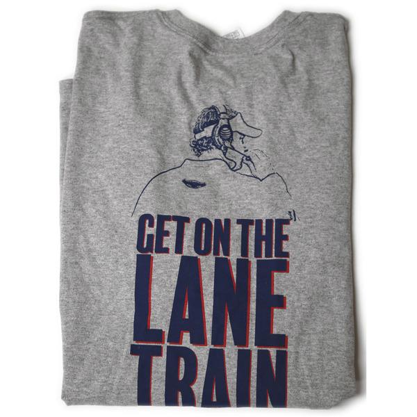Photo of Lane Train  FAU Football T-Shirt - Size XL