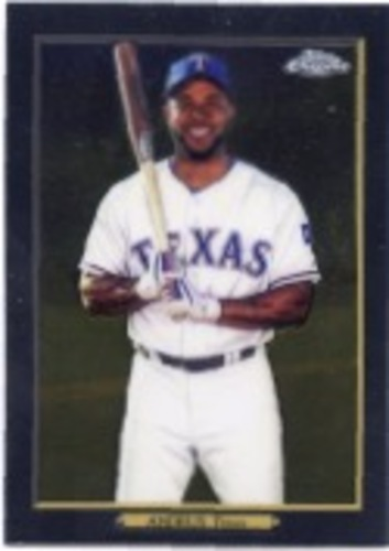 Photo of 2020 Topps Turkey Red '20 Chrome Series 2 #TRC89 Elvis Andrus