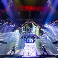 Photo of Backstage Tour with Trans-Siberian Orchestra in Houston - click to expand.