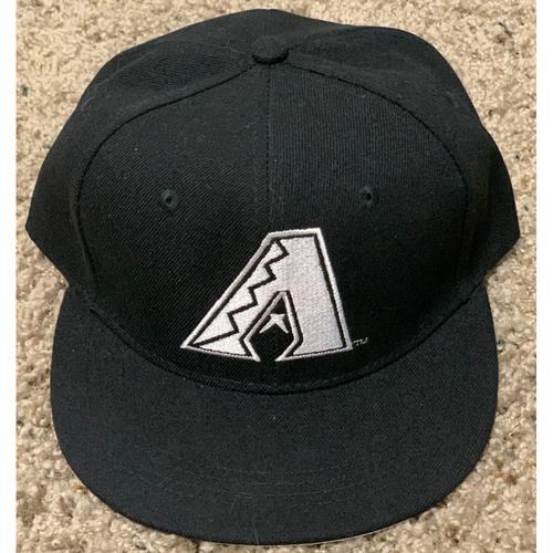 Photo of UMPS CARE AUCTION: Arizona Diamondbacks Graffiti Art Cap, Adjustable