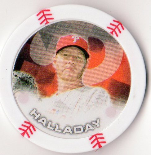 Photo of 2014 Topps Chipz #37 Roy Halladay