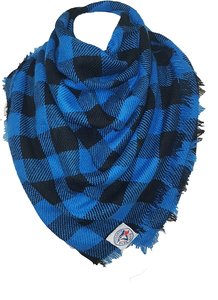 Toronto Blue Jays Blanket Scarf by Gertex