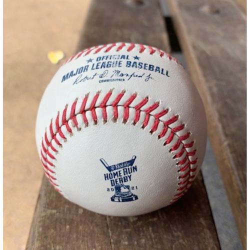 2021 MLB Home Run Derby - Shohei Ohtani - Home Run #10 - Round 1
