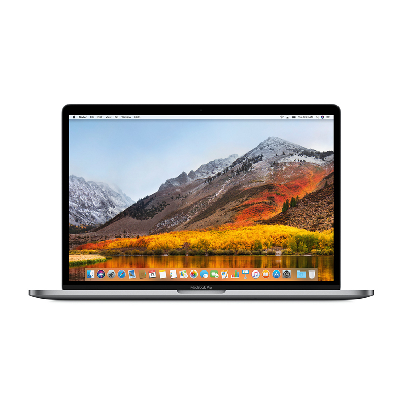 Apple MacBook Pro A1706 (MLH12LL/A)