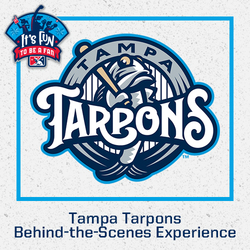 Photo of Tampa Tarpons Behind-the-Scenes Experience