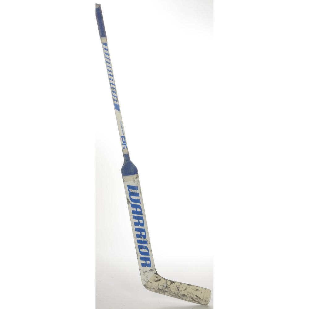 Mikko Koskinen Team Finland 2016 World Cup of Hockey Tournament-Used Goalie Stick