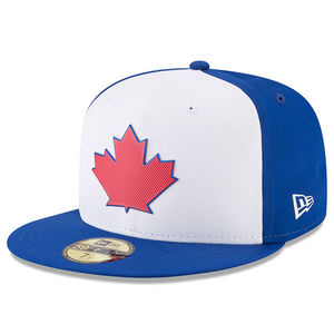 Toronto Blue Jays 2018 Authentic Collection Batting Practice Cap by New Era
