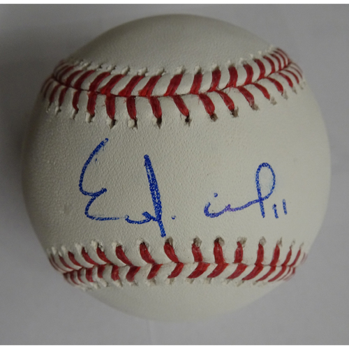 Photo of Holiday Deal of the Day: Ender Inciarte Autographed Baseball - Today Only 25% off!