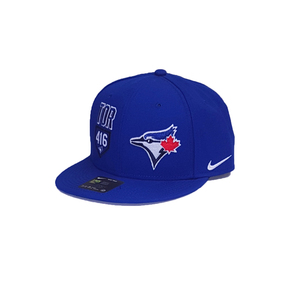 Toronto Blue Jays Local True Snapback by Nike