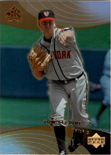 Photo of 2005 Reflections #90 Tom Glavine