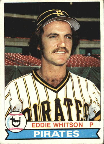 Photo of 1979 Topps #189 Ed Whitson RC