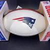 Patriots - Jamie Collins Signed Panel Ball