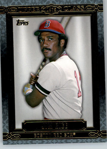 Photo of 2014 Topps Upper Class #UC42 Jim Rice