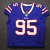 Bills - Kyle Williams Signed Authentic Jersey Size 44