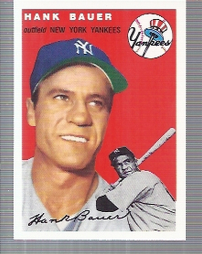 Photo of 1994 Topps Archives '54 #130 Hank Bauer