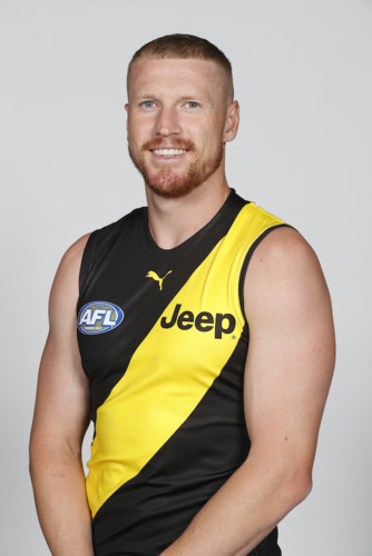 Photo of 2021 Player Issued ANZAC Guernsey - Josh Caddy #22
