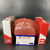 HOF - Saints Willie Roaf Signed Authentic Football with