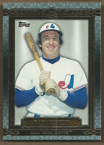 Photo of 2014 Topps Upper Class #UC44 Gary Carter